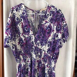 Michael Kors Maxi dress
